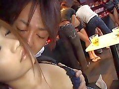 Kamikaze Premium 60 : Squirting Orgy Sex Party