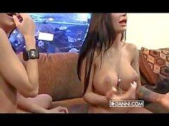 A Lela la estrella y de Angelina Valentine 2 de
