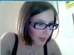 Teen tonen webcam