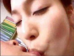 Japanese Kissing Nurses