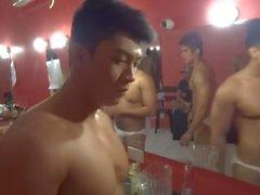 Philippinen gogo jungen