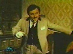 European Peepshow Loops 162 1970s - Scene 2