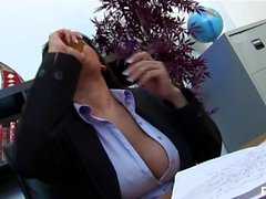 alicia rhodes seduction secrets - Scene 3