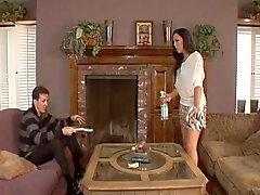 Spiegel Wifey Schlampe Megan Foxx
