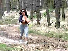 Populära Stora boobs videor