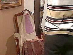 Çok Azgın Arap Kız Nima gibi Sabit Eylem