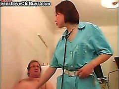 Reizvoller Teen Babe bekommt ihre Pussy knallte Teil 3