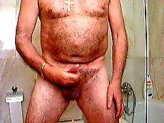 mogen onani ( 70 år gammal )
