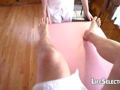 Dolce massaggio Concorso