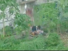 indonesian ngintip jilbab ngentot belakang bangunan
