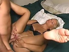 Casting sweetheartBlondie - tough assfuck tear up
