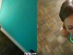 Riley Ried Googlelle Ajolasit / VR !