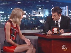 Taylor Swift sexy interview