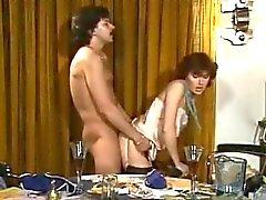 Кэти Menard , Хелене Shirley , Mascha Мутон в винтажном XXX