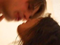Hot babe Leah Jaye