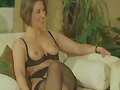 Moeders , mannen en jongens hebben een goede kwaliteit sex !