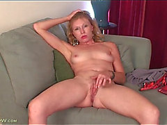 Short hot costume on solo blond mother i'd like to fuck