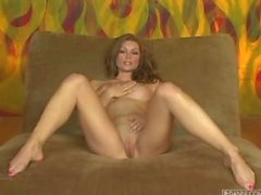 Heather Vandeven di Masturbation Cam 3