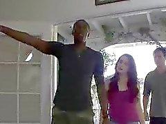 Jessica mostra seu marido um verdadeiro galo mans
