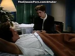 Siobhan Hunter, John Leslie, Peter North in best classic