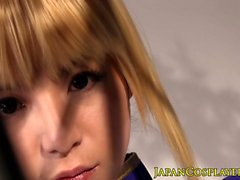 Fantasy storyline asian creampied