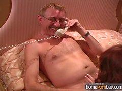 Blowjob from young amateur slut in hot amateur porn 1