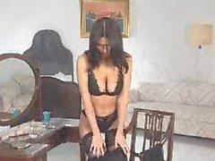 Ehrenpreis Zemanova Reizvolle Striptease