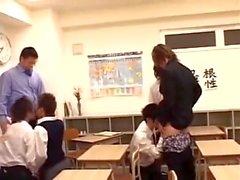 Japanschule