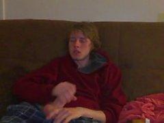 Corey Reilly (Wir rauchen einige und er erzählt mir eine erarbeitete HOT erotische Geschichte!)