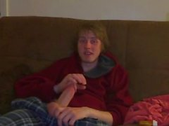 Corey Reilly ha ( Fumiamo alcuno e mi dice una fatta Racconto erotico CALDO! )