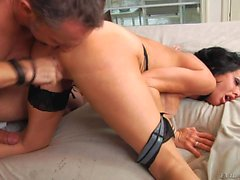 Veronica Avluv and alec Knight make Hardcore