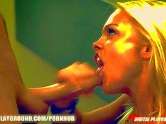 Jesse Jane, Musikvideo Neustart