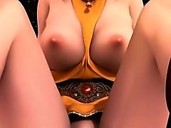 Pisstime With You Lannas Tale - Horny 3D anime sex archive