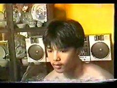 För Pinoy exotisk dansös prov