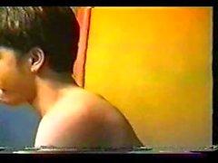 Pinoy exótica bailarina audición