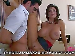 Mom du Deauxma Banging Mickey