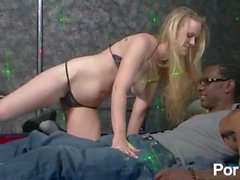 Teens Gone Black - Scene 1