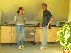German Petite Kitchen Fun