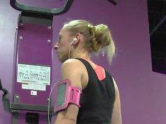 Tight Body Gym Workout