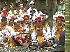 Bali : het recht van mannelijkheid