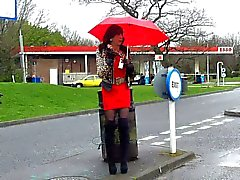 Mandy Raucher Servicestation Hookers