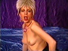 Perverse Ehefrauen - petra solo - retro german 80's
