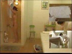Asian Lesbians Erotic Massage