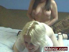İnanılmaz bir Benim üzerime Anasayfa Videolar Vixen ile Ava Monroe , üzerime Sarı Blonde İşlemleri Eşcinsel Mature Oyuncakları