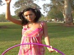 Creepy Lela Star Video