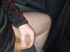 galo sucção na parte de trás ou de carro