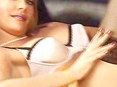 Angel Cassidy & Laurie Wallace - Blonde Lesbian Scene
