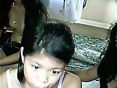 3 Asian Girls