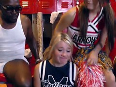 Cheerleaders vitun bbcs