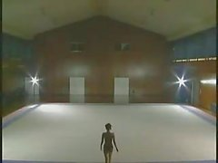 Nude Japanese Girl Rythmic Gymnastics
